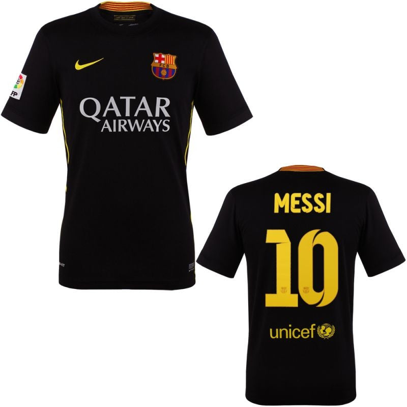 Messi Jersey Barcelona Youth/Boys , Messi Barcelona Home Jersey - Nike, G2G Sport Chicago
