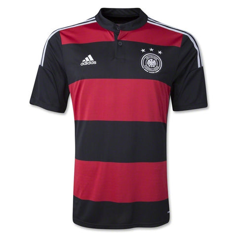 5551d8d4a3a Germany Jersey 2014