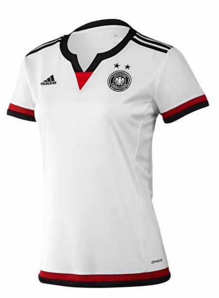 Germany Jersey Women 2015 bfc48ddd5