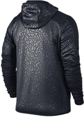 Nike Graphic  Hoody Knit Jacket Full-Zip , Nike Graphic Hoody Knit Jacket Full-Zip - Nike, G2G Sport Chicago - 2
