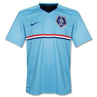 8577867b29c Netherlands   Holland Jersey - G2G Sport Chicago