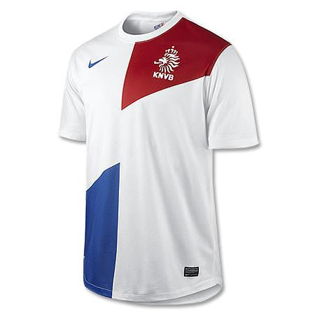 Netherlands - Holland Jersey Away 2013 Select Size / No Name, Netherlands / Holland soccer jersey - Nike, G2G Sport Chicago