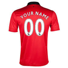 Official EPL Custom Name Set , EPL Name Set - SID, G2G Sport Chicago