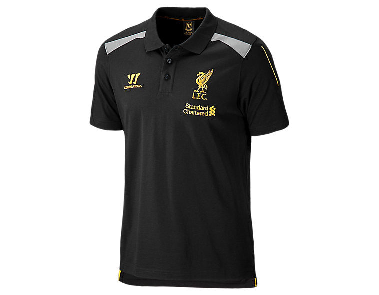 Liverpool Training Polo S, Liverpool Polo - Warrior, G2G Sport Chicago