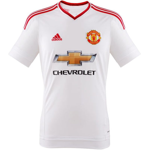 Manchester United Youth Jersey 2015 2016 , manchester united away jersey youth - Nike, G2G Sport Chicago