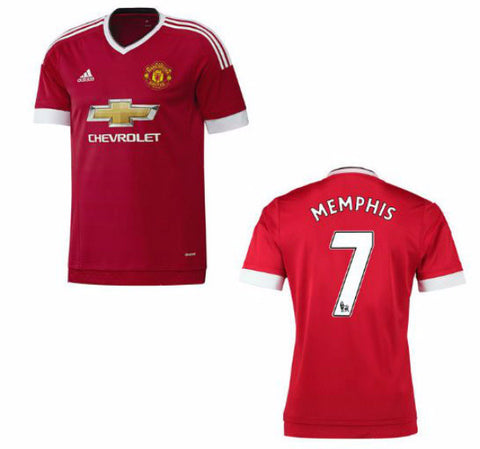 44af1940d7d Official Manchester United Jersey for Kids