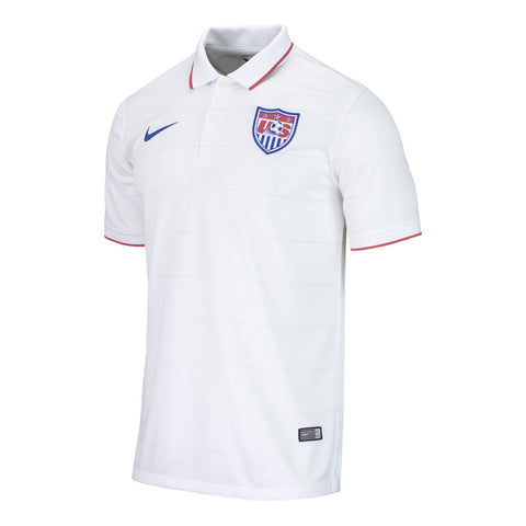 USA Home Jersey 2014 Youth/Boys Select Size, USA Soccer Jerseys - Nike, G2G Sport Chicago