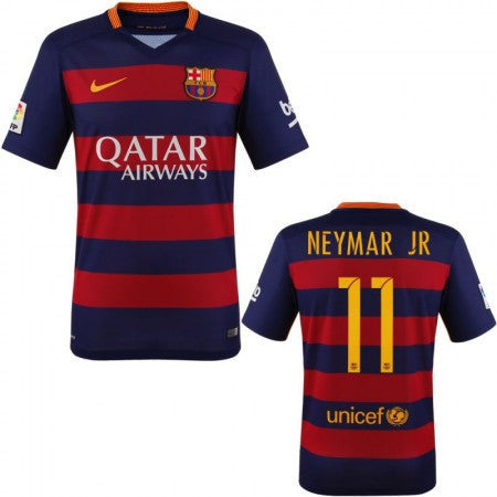 Neymar Jersey Barcelona  Youth and Boys Sizes , messi jersey barcelona - Nike, G2G Sport Chicago