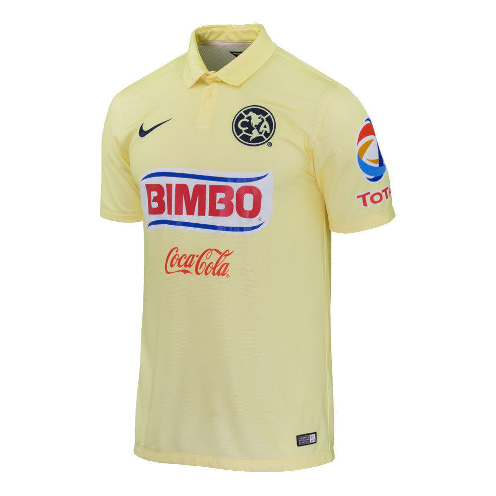 Club America Jersey Youth and Boys Sizes 2014 2015 Boys_M, Club America jerseys - Nike, G2G Sport Chicago
