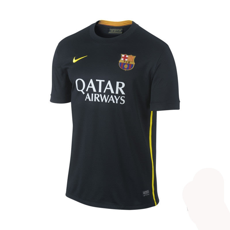 Barcelona Jersey Away Youth and Boys sizes 2013 2014 Select Size, Barcelona home soccer jersey - Nike, G2G Sport Chicago