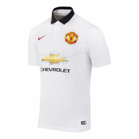 Manchester United Jersey Away 2014 - 2015 , Manchester United Soccer jersey - Nike, G2G Sport Chicago