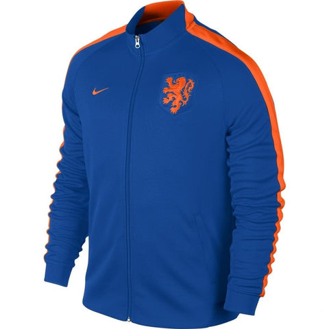 Holland / Netherlands Jacket  N98 , Netherlands / Holland soccer jersey - Nike, G2G Sport Chicago