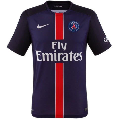 Di Maria Jersey PSG Home , di maria psg jersey - Nike, G2G Sport Chicago