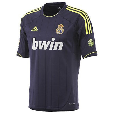 Real Madrid Jersey Youth and Adult sizes 2012-2013 Youth S, Real Madrid soccer jersey - Adidas, G2G Sport Chicago