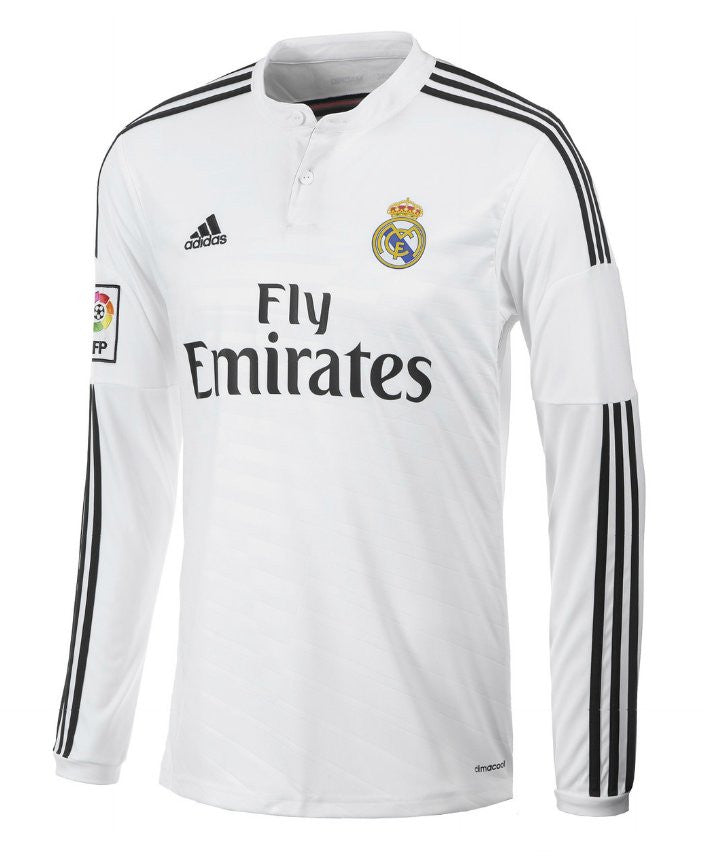 huge discount 05f2e deb20 real madrid third jersey 2015
