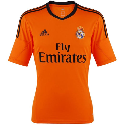Real Madrid Jersey 3rd 13-14 , Real Madrid soccer jersey - Adidas, G2G Sport Chicago