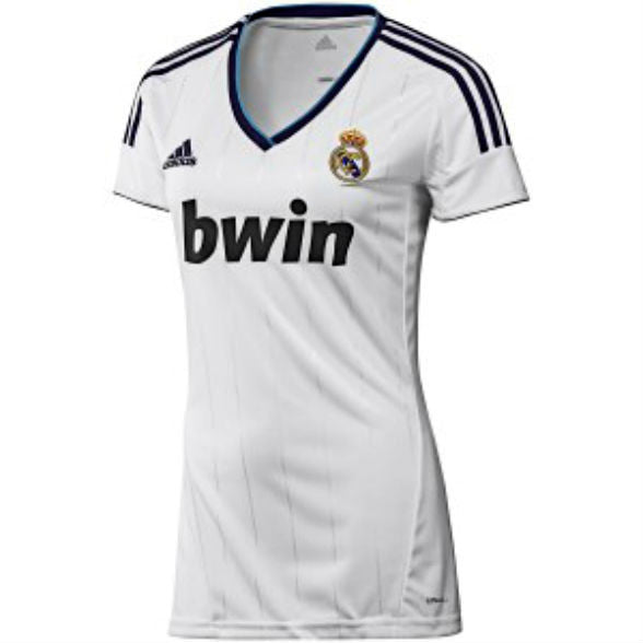 5910bd177e1 Real Madrid Women Jersey - G2G Sport Chicago