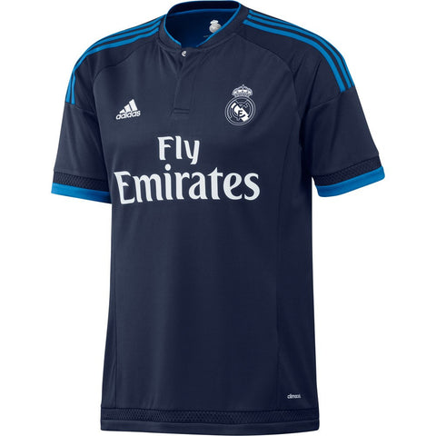 Real Madrid Jersey 3rd 2015 2016 , real madrid third jersey 2015 2016 - Adidas, G2G Sport Chicago