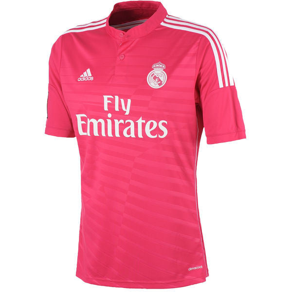 Real Madrid Jersey Away 2014 2015 , real madrid jersey away - Adidas, G2G Sport Chicago
