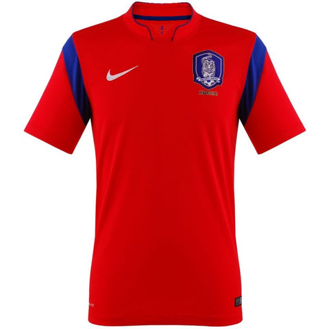 South Korea Jersey 2014 Select Size, South Korea Jersey - Nike, G2G Sport Chicago