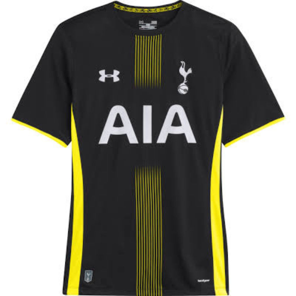 Tottenham Jersey Away  2014 2015 S, Tottenham soccer jerseys - Under Armour, G2G Sport Chicago