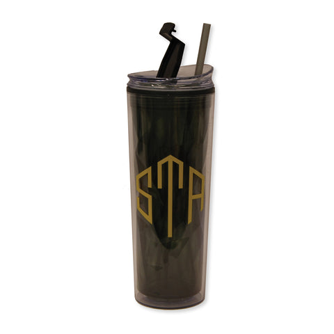 STA Smoke Insulated 22 oz Tumbler