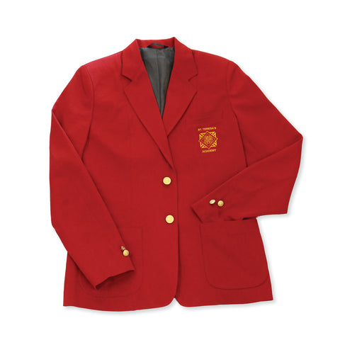 Uniform - STA Red Blazer