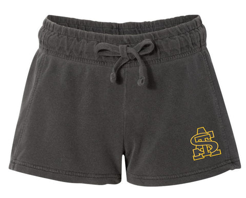 Intertwined STA CC Shorts