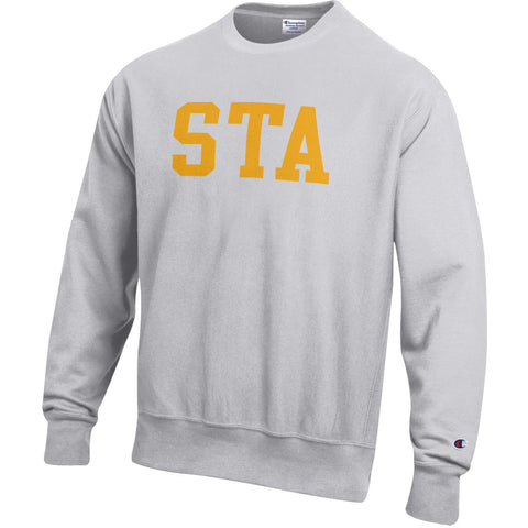 Champion Grey STA Sweatshirt