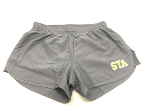STA Graphite Running Shorts
