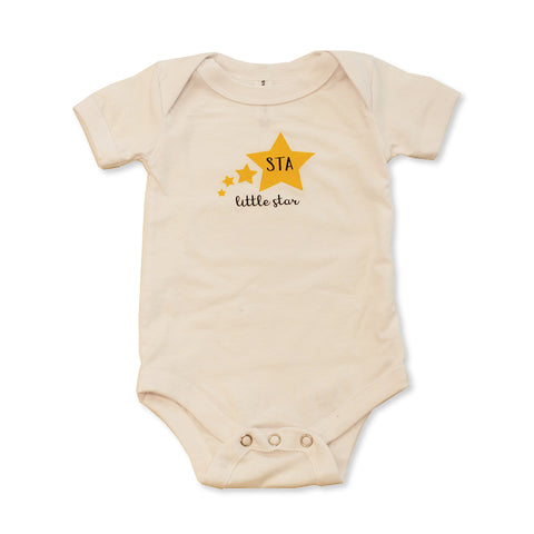Youth Baby Stars Little Star Onesie