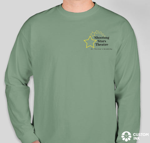 Shooting Stars Theatre Season 2019-2020 Shirt