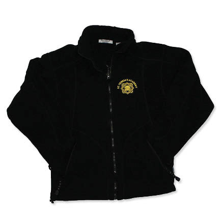 Uniform - St. Teresa's Academy Crest Fleece Jacket