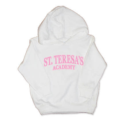 Youth St. Teresa's Academy White Hoodie
