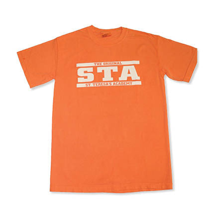 Comfort Colors Original STA Melon Short Sleeved T-shirt