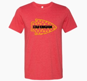 Star Kingdom Shirt