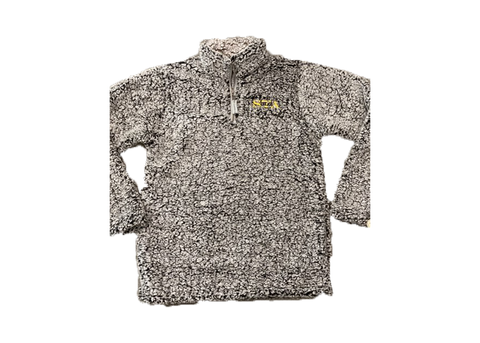 Black Heather STA Sherpa