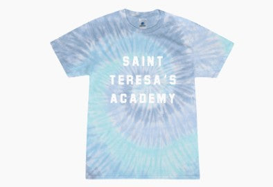 Youth Lagoon Tie Dye STA