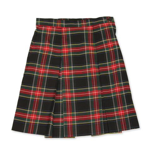 Uniform - STA Kick Pleat Skirt