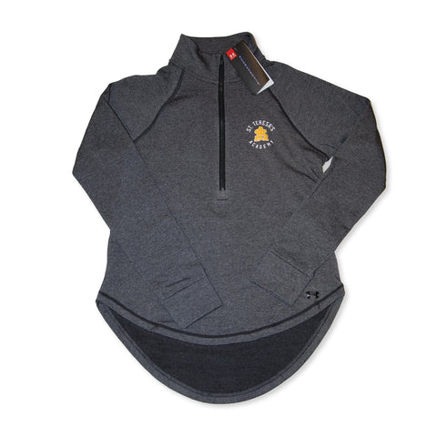 Under Armour Threadborne Terry 1/4 Zip