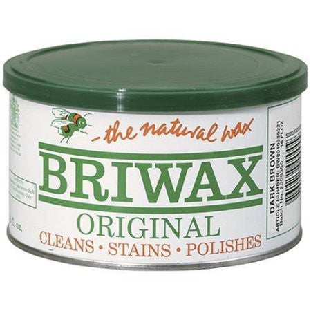 Briwax Original Wax
