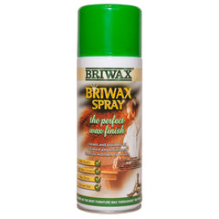 Briwax Spray Wax
