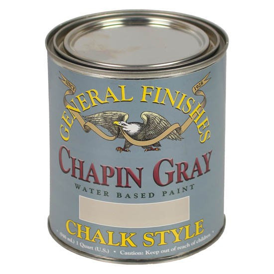 General Finishes Chalk Style Paint