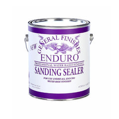 General Finishes Enduro Sanding Sealer