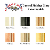 General Finishes Glaze