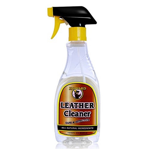 Howard Leather Cleaner