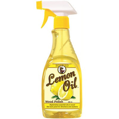Howard Lemon Oil