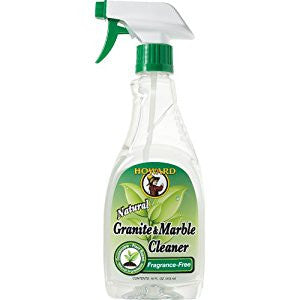 Howard Natural Granite & Marble Cleaner