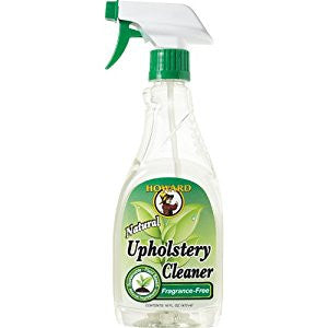 Howard Natural Upholstery Cleaner