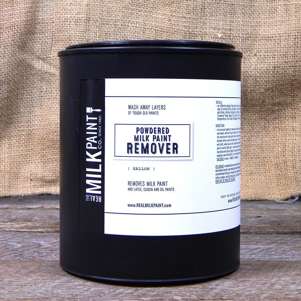 Real Milk Paint Remover Gallon